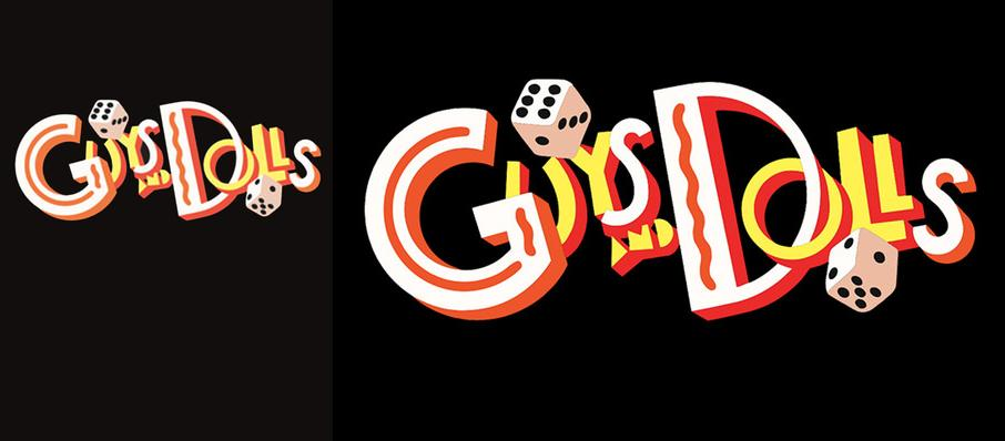 Guys and Dolls at Manitoba Centennial Concert Hall