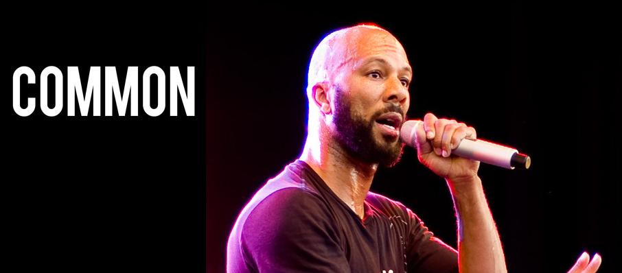 Common at Manitoba Centennial Concert Hall