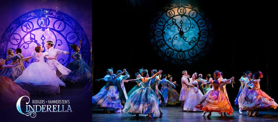 Rodgers and Hammerstein's Cinderella - The Musical at Manitoba Centennial Concert Hall